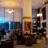 LOUNGE ANAクラウンプラザホテル福岡の写真