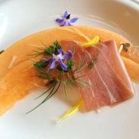 レストラン ル・モンターニュの写真
