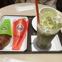 サンマルクカフェ イオン洛南店の写真