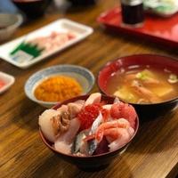 朝めし処 魚菜の写真