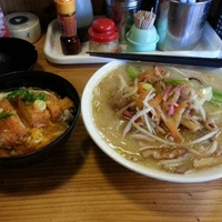 佐賀ラーメン喰道楽 大町店の写真