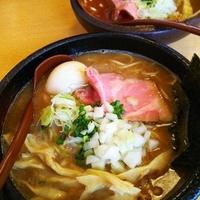 麺通 伊武記の写真