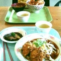 私立名古屋芸術大学 学食の写真