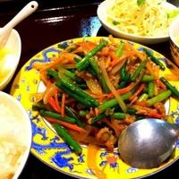 中華料理 満山紅の写真