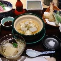 京料理 本家たん熊 京都高島屋店の写真