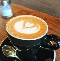 バレルコーヒーアンドロースターズの写真