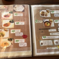 AGRI CAFE COMODOの写真