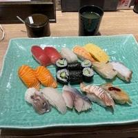 大起水産回転寿司 新京極店の写真