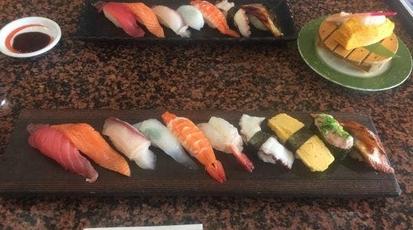 寿司 和歌山 回転