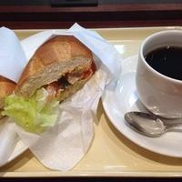 ドトール 札幌エスタ地下店の写真