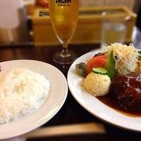 洋食とビール フレンドシップの写真