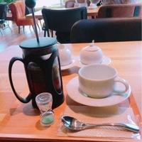 FLAT CAFEの写真
