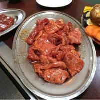 焼肉大門の写真
