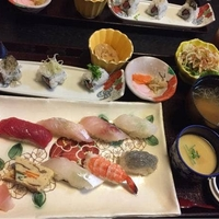 柏寿司の写真