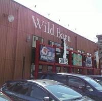 Wild Barn 駅東店の写真