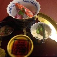 和食 山崎の写真