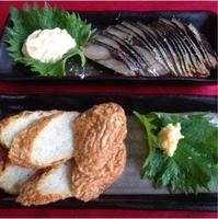 屋久島ふるさと市場 島の恵み館 レストランの写真