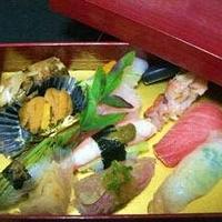 寿司・割烹 江戸銀の写真