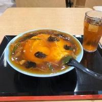 中華料理 蓬莱 レクト店の写真