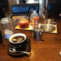 エーピージー カフェの写真