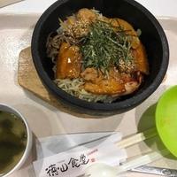 徳山食堂エアポートウォーク名古屋の写真