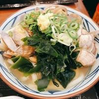 丸亀製麺 スーパービバホーム豊洲の写真