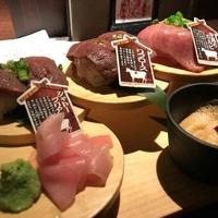 近江肉寿司 坐空 za-kuの写真