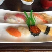 いわき・ら・ら・ミュウ寿司正の写真