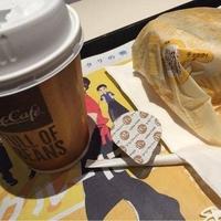 マクドナルド JR神戸駅店の写真