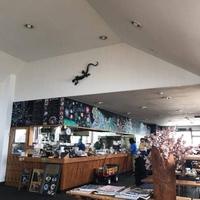 クランペット カフェの写真