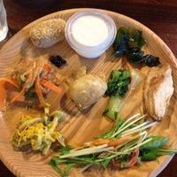 森の家庭料理レストランの写真