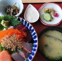 御食事処 きはち 喜八荘の写真