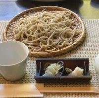蕎麦 阿き津の写真