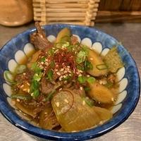 菊岡精肉店の写真