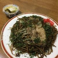 辻麺食堂の写真