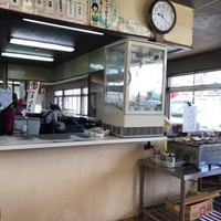 ヒモノ食堂 四日市食堂の写真