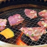 炭火焼肉 瓢箪屋の写真