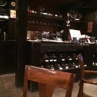 カフェ ランバンの写真