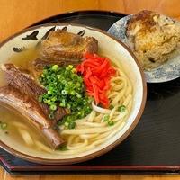 沖縄料理ヤンバルの写真