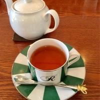 紅茶専門店 ロンネフェルトティーハウス 松江の写真