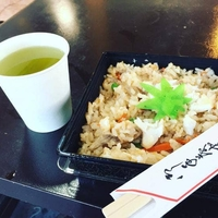 鞆の浦観光情報センター食堂の写真