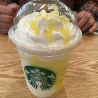 スターバックスコーヒー イオンモール高岡店の写真