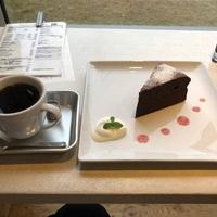 ヒカリノカフェ 蜂巣小珈琲店の写真