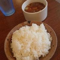 キッチン三喜屋の写真