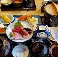 ちゃんこ旭富士の写真