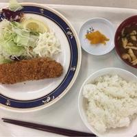 埼玉県庁第一職員食堂の写真