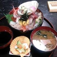 新鮮処 魚里の写真