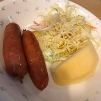 リゾートイン チトセ 食事会場の写真