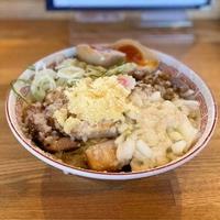 自家製麺しげの写真