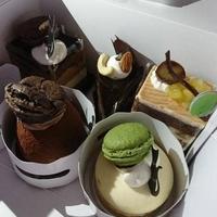 シェ・タニ 流団店の写真